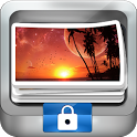 Photo Lock App - Hide Pictures & Videos icon