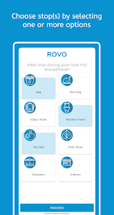 Rovo Trips- Find best dhabas along highways for PC-Windows 7,8,10 and Mac apk screenshot 2