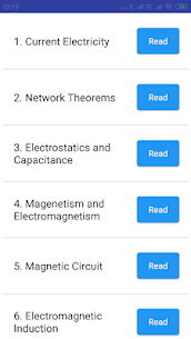 Electrical Engineering:(GATE, SSC JE, RRB JE, ESE) App Download For Android 5