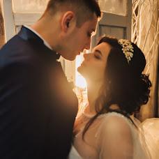 Wedding photographer Vanya Statkevich (Statkevych). Photo of 03.02.2018