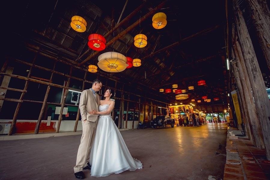 Wedding photographer Vutiporn Supanich (supanich). Photo of 19.07.2017