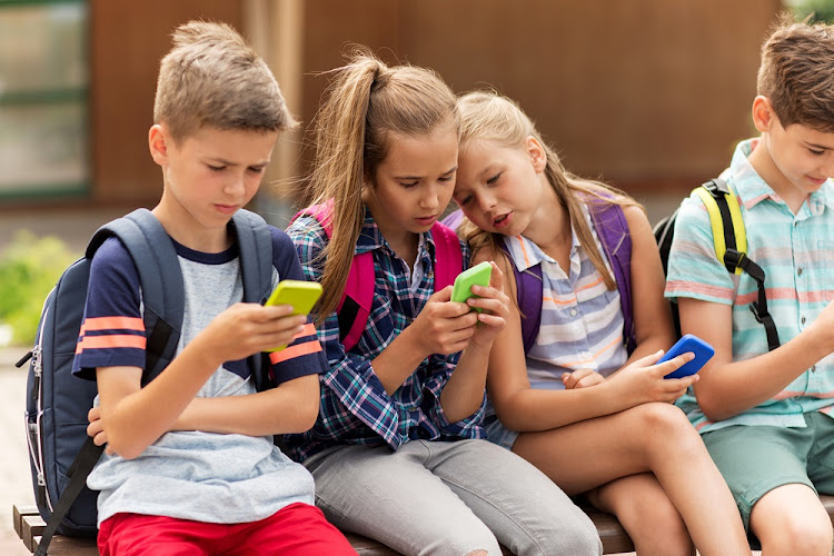 Is smartphone use having an effect on children's mental health?