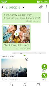 App ASUS Messaging APK for Windows Phone