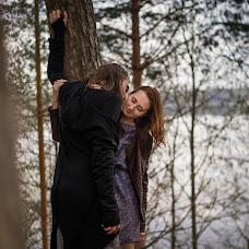 Wedding photographer Irina Sapozhkova (Irkkin). Photo of 13.06.2016