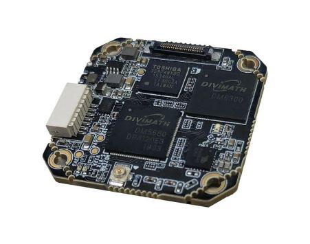 icro FPV digital video transmitter for Shark Byte system