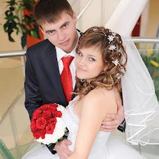 Wedding photographer Marina Grin (marsell). Photo of 02.04.2013