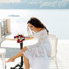 Wedding photographer Elena Koluntaeva (koluntaeva). Photo of 17.11.2016