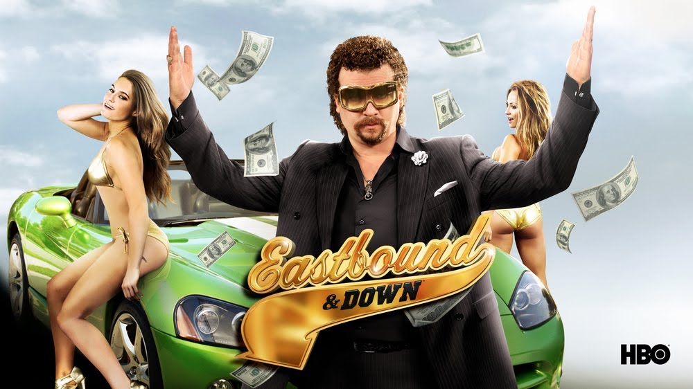 Eastbound & Down - Movies & TV on Google Play