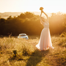 Wedding photographer Sergey Butrin (id13668844). Photo of 27.07.2016