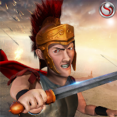 Ancient Warriors Clash - Ultimate Battle Simulator