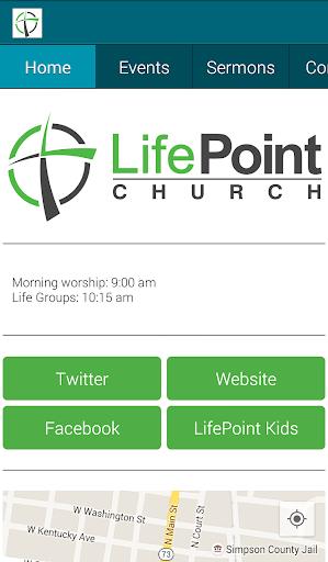 LifePoint Church Franklin