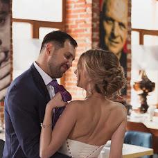 Wedding photographer Olga Gordis (olgabdrfoto). Photo of 15.07.2018
