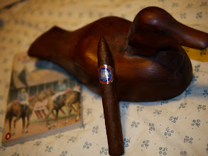 Photo: Don Pepin Gracia Cigar