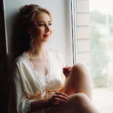 Wedding photographer Natalya Kolesnichenko (NataliaMoon). Photo of 12.09.2018