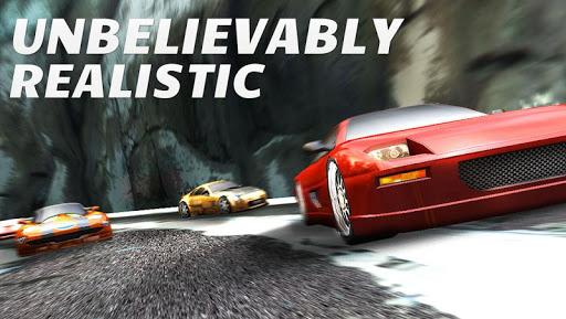 Real Need for Racing Speed Car 1.6 screenshots 20
