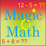 Magic Math icon