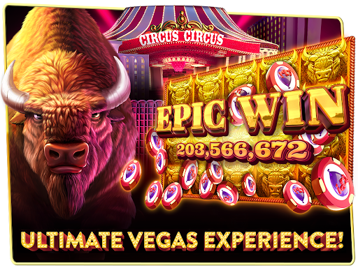 POP! Slots u2122- Play Vegas Casino Slot Machines! apkmr screenshots 11