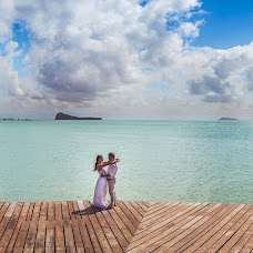 Wedding photographer Michal Malinský (MichalMalinsky). Photo of 01.05.2018