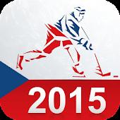 Hockey WC 2015