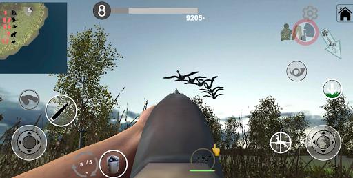 Hunting Simulator Game. The hunter simulator 4.6 screenshots 13
