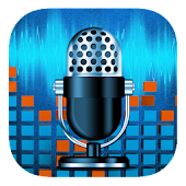 Voice Changer & Sound Recorder Android APK Download Free By Live Wallpapers Gallery