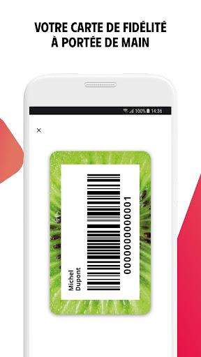 combien j ai sur ma carte intermarché Intermarché, Magasin & Services (Drive, Livraison) – Applications
