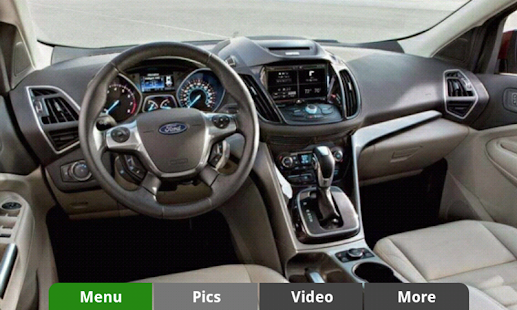 Stivers Ford Lincoln- screenshot thumbnail