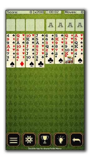 Solitaire Pack : 9 Games apkpoly screenshots 2