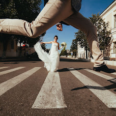 Wedding photographer Vasiliy Papushnikov (Wasay). Photo of 01.10.2013