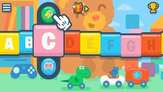 ABC for Kids – Learn Alphabet 5