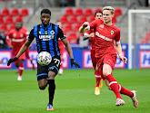 Voici le tirage des seizièmes de finale de l'Europa League : Le Club de Bruges pas épargné, l'Antwerp devra venger le Standard