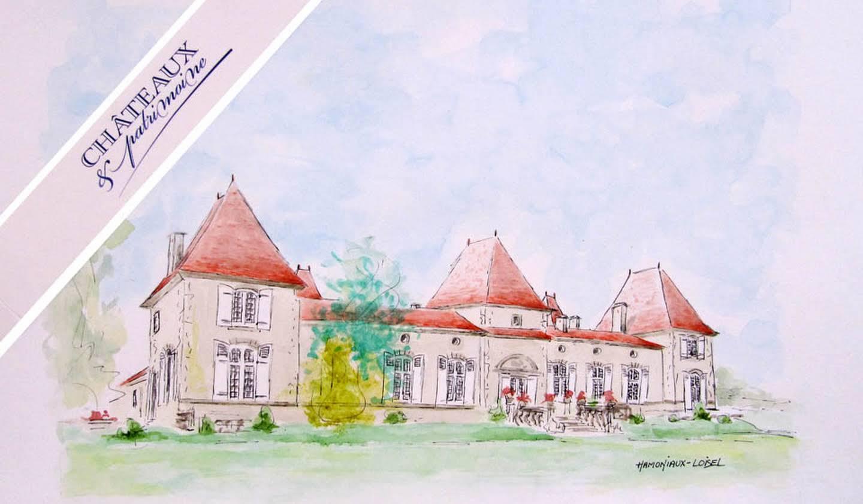 Château Nérac