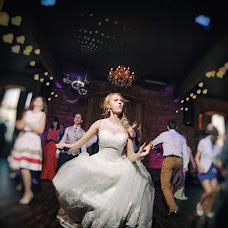 Huwelijksfotograaf Sergey Kurzanov (kurzanov). Foto van 11.08.2016