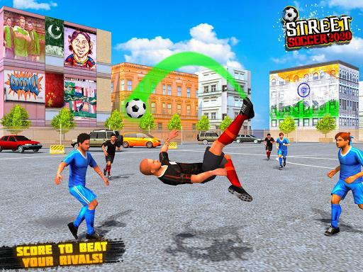 Futsal Championship 2020 - Street Soccer League 1.6 screenshots 11
