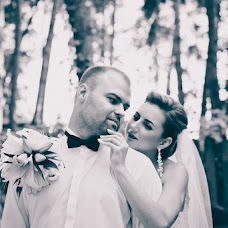 Wedding photographer Vitaliy Rac (Rats). Photo of 25.09.2015