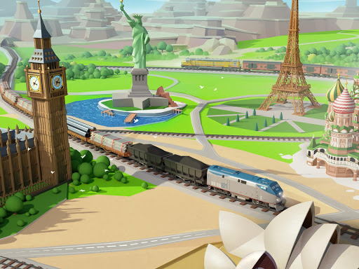Train Station 2 screenshot 12