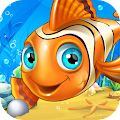 Reef Rescue: Match 3 Adventure APK