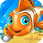 Reef Rescue: Match 3 Adventure icon