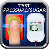 Blood Sugar & Pressure Prank