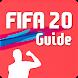 GUIDE FIFA 20 ANIMIERT Vorabversion
