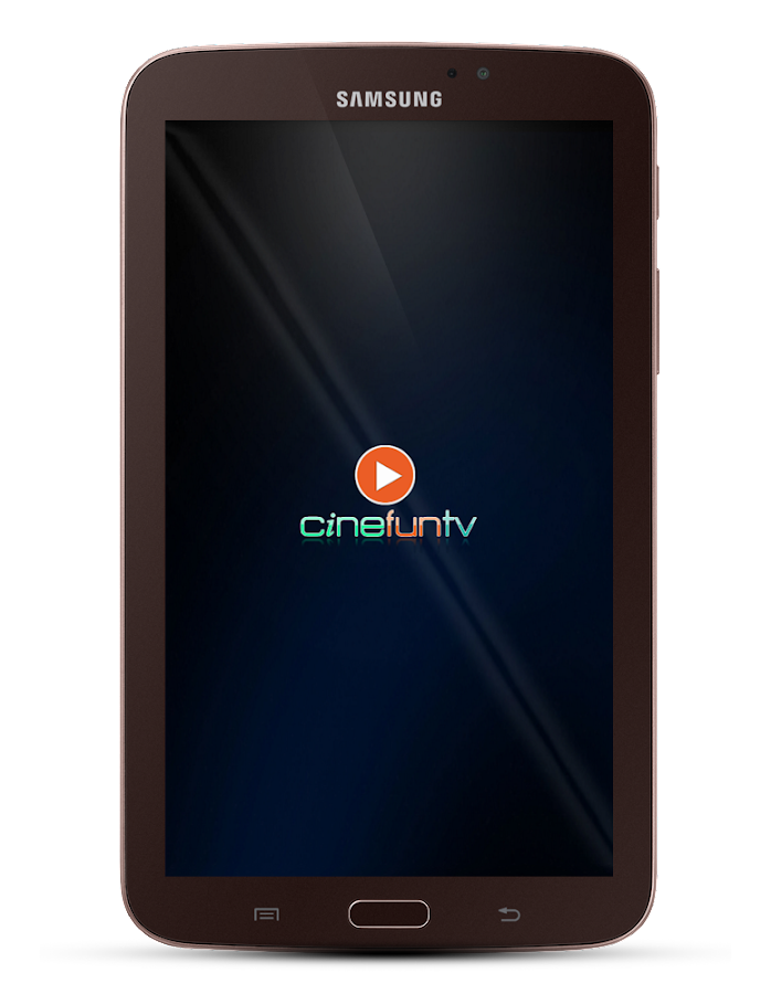 CineFunTV- screenshot