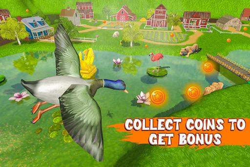 Talking Duck  screenshots 2