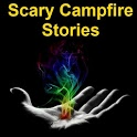 Scary Campfire Stories icon