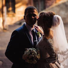 Wedding photographer Stas Avramchik (StFotoPro). Photo of 05.10.2017
