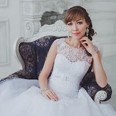 Wedding photographer Veronika Uryvaeva (BarceloNika). Photo of 06.03.2016