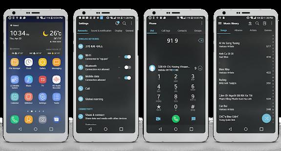 how to take a screenshot on lg g5 phone