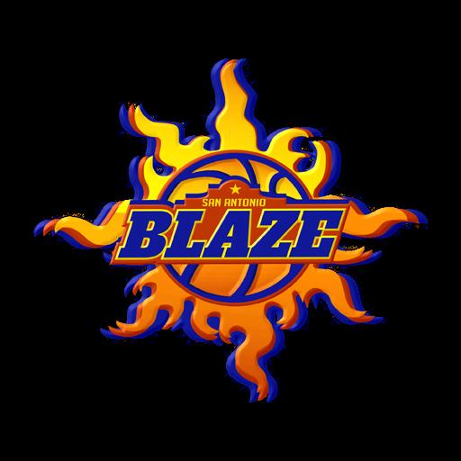 San Antonio Blaze