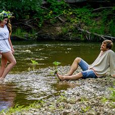 Wedding photographer Aleksey Voroncov (fotokor74). Photo of 16.01.2015