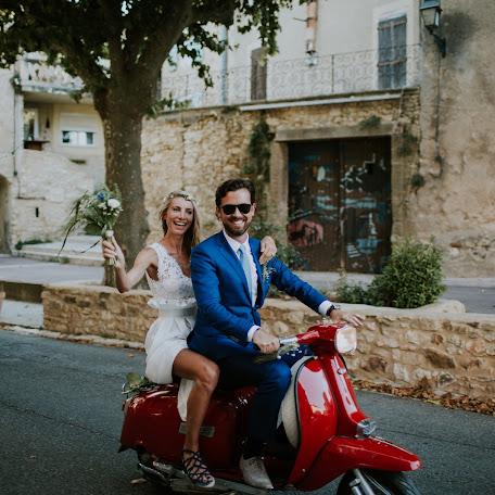 Wedding photographer David Maire (davidmaire). Photo of 27.06.2017