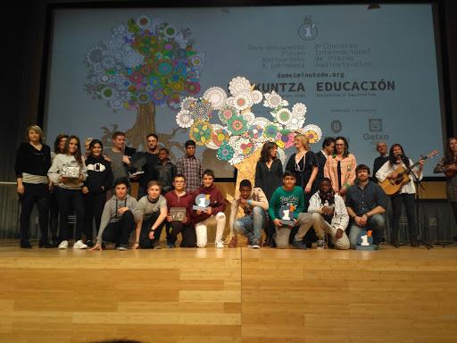 Un minuto de educación inclusiva